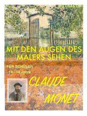 Titelblatt Monet-2