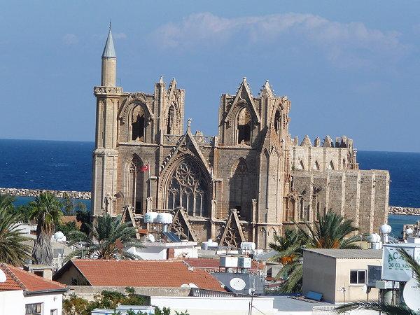 Kathedraleheute-Moschee-von-Famagusta